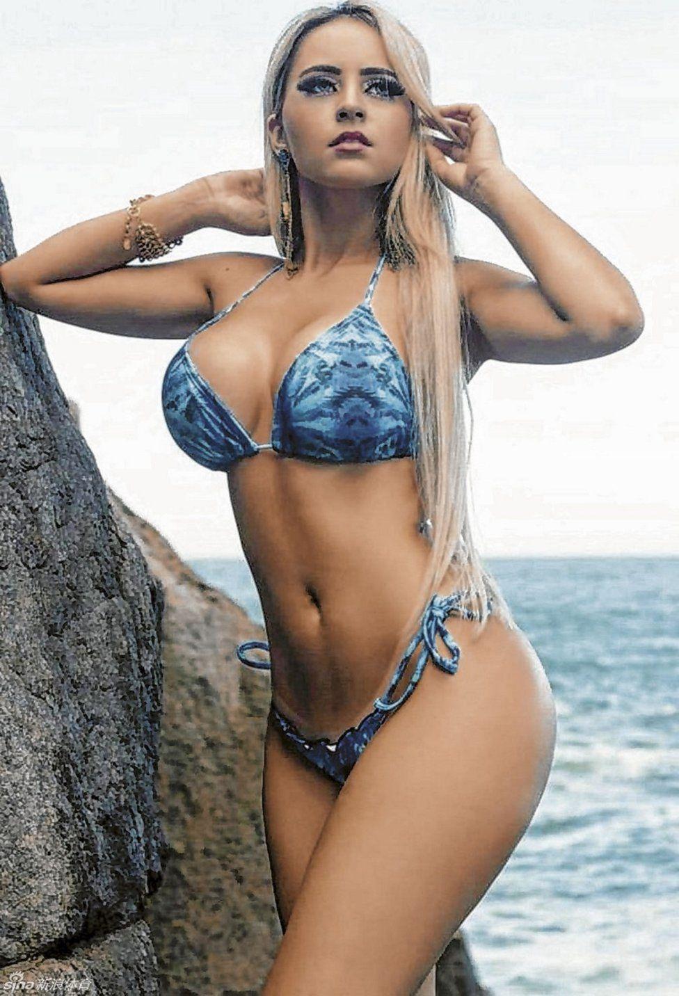 sexy women in sorocaba