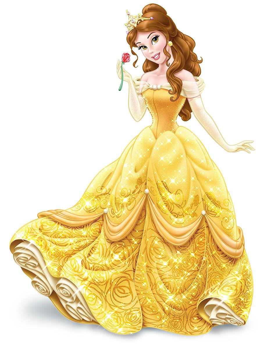 De Princesas Y Diseñadores Princesas Disney Princesa Disney Bella Princesas
