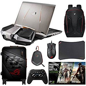 ASUS ROG GX800VH Smart Gesture Driver Windows XP