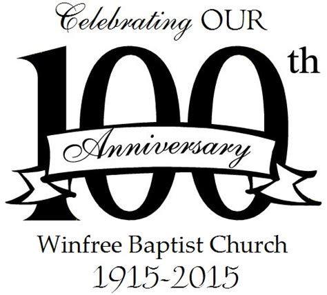 100th church anniversary clipart 3 ddd 100 pinterest rh pinterest com 100th church anniversary clipart church anniversary clipart images