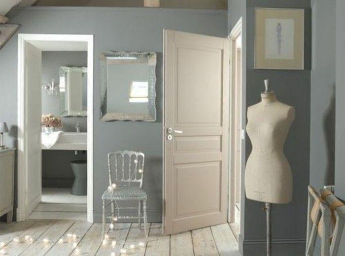 Pareti Bianche E Beige : Idea colori da abbinare al grigio bianco e beige decorazioni da