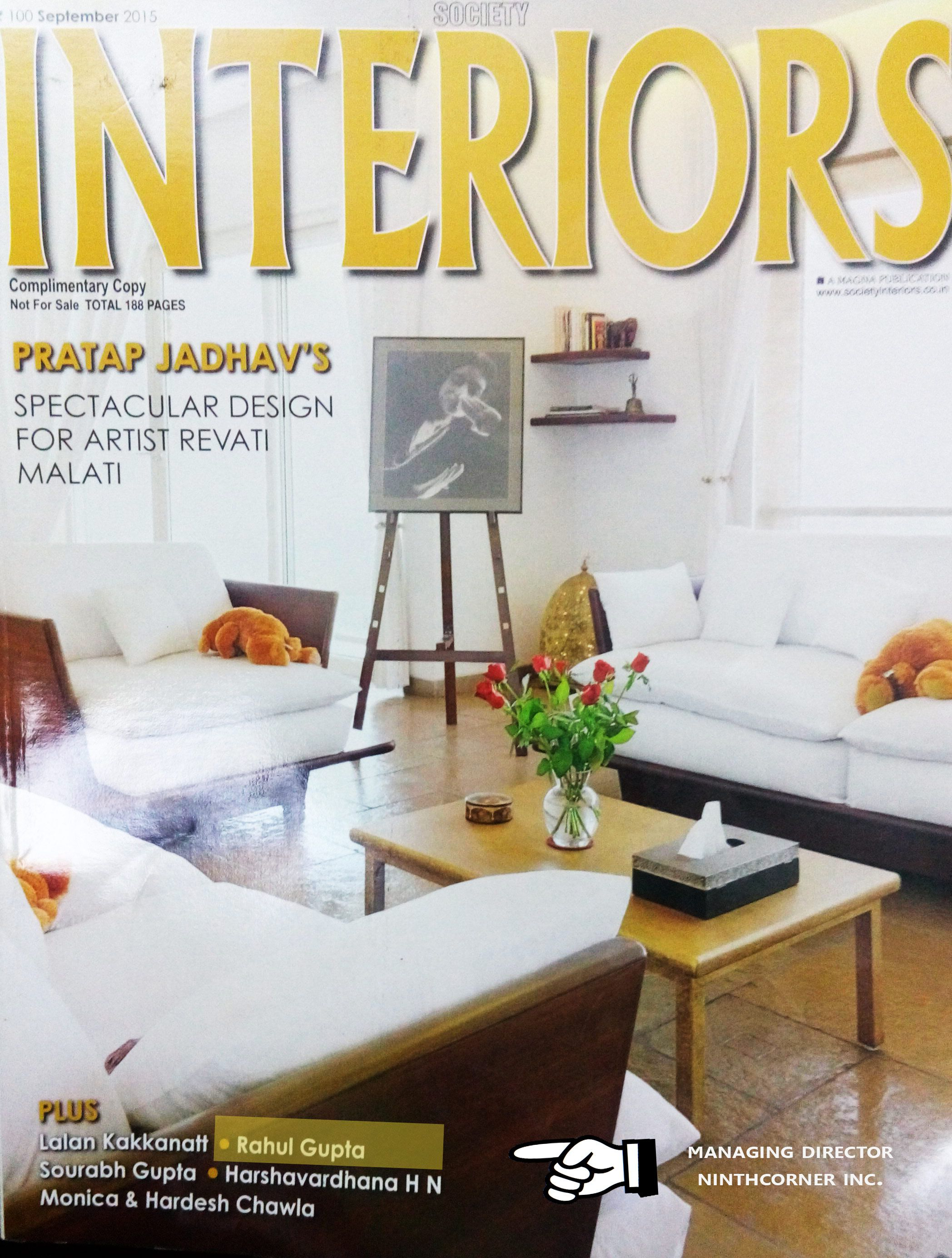 SOCIETY INTERIORS MAGAZINE PDF