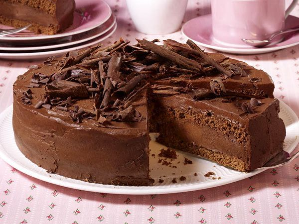 schokoladentorte kreationen mit zartem schmelz chocolate cake chocolate and cake. Black Bedroom Furniture Sets. Home Design Ideas