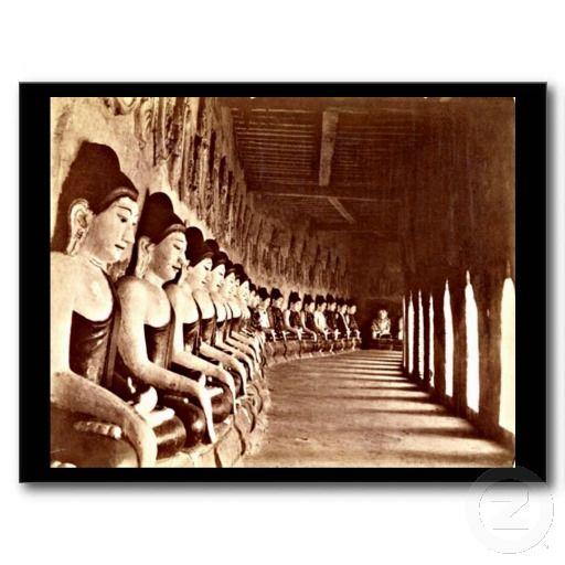 Postcard-Vintage Photography-Felice Beato 12