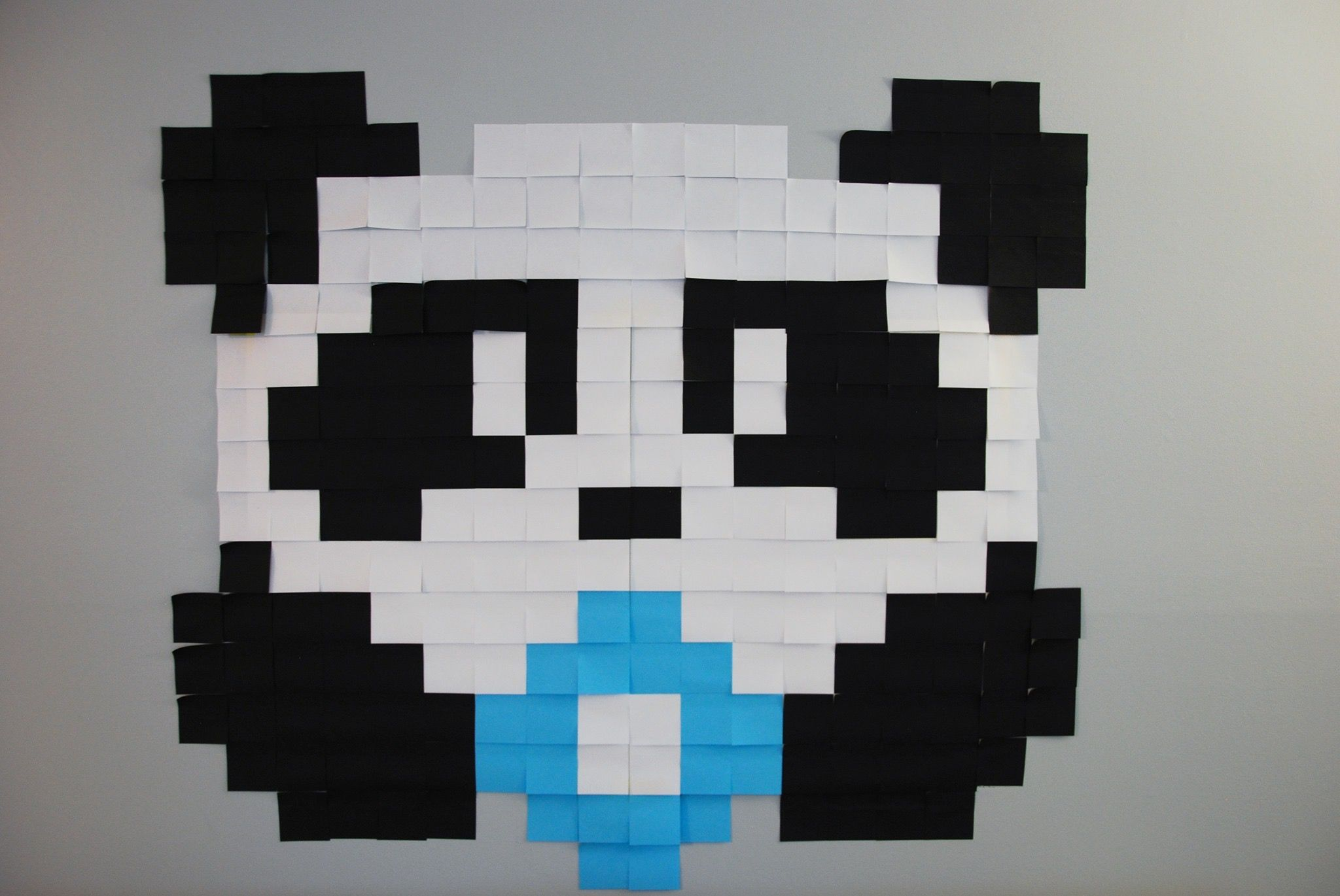 Decoration For A Please Mr Panda Birthday Party