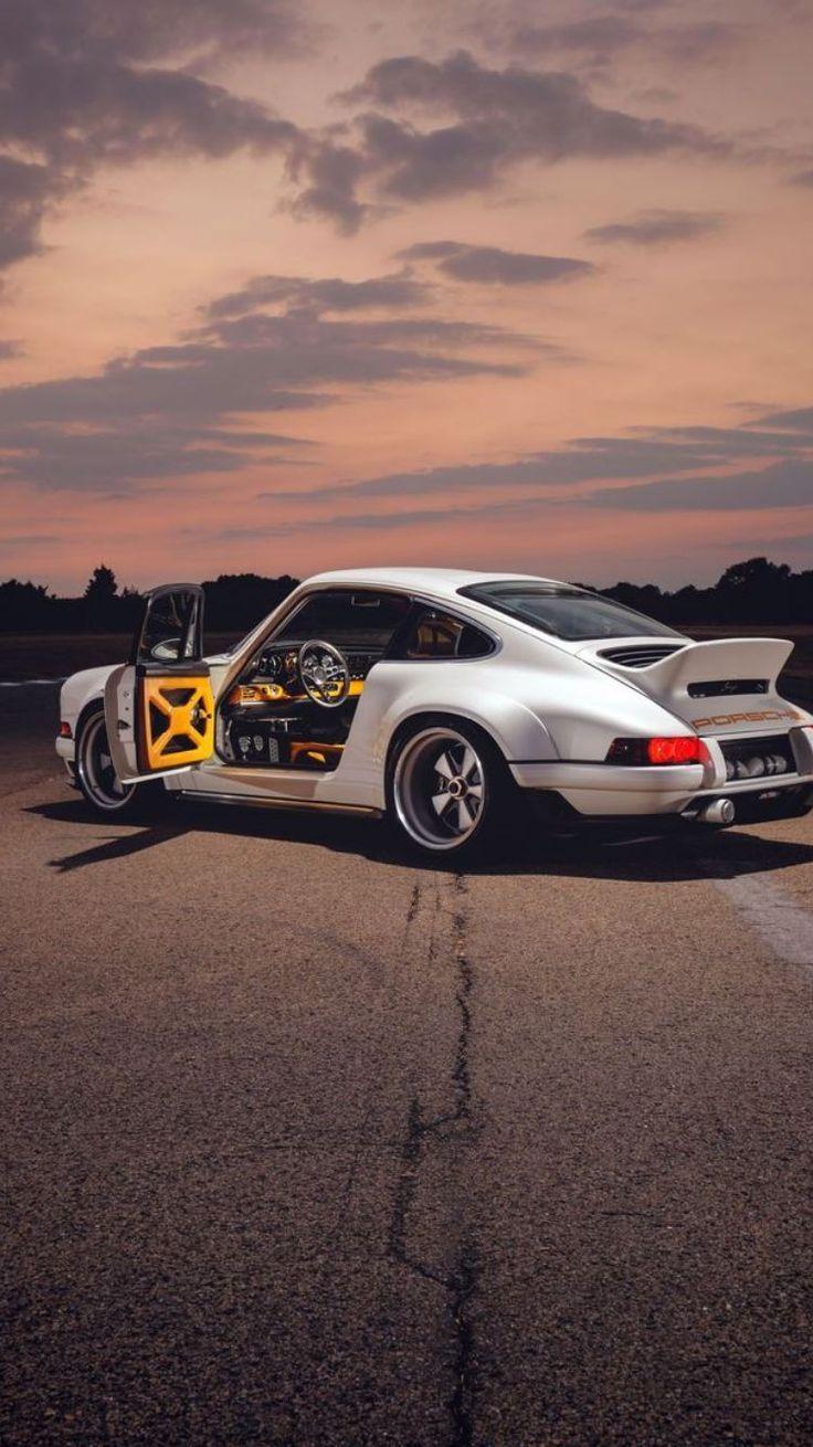 Whatsapp Wallpaper Download For Android In 2020 Porsche Cars Porsche Singer Porsche