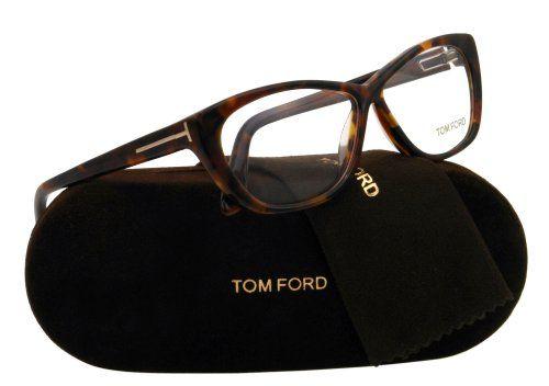 ba492741b7 Tom Ford TF 5227 052 HAVANA Eyeglasses TF5227 - 54mm Tom ... https