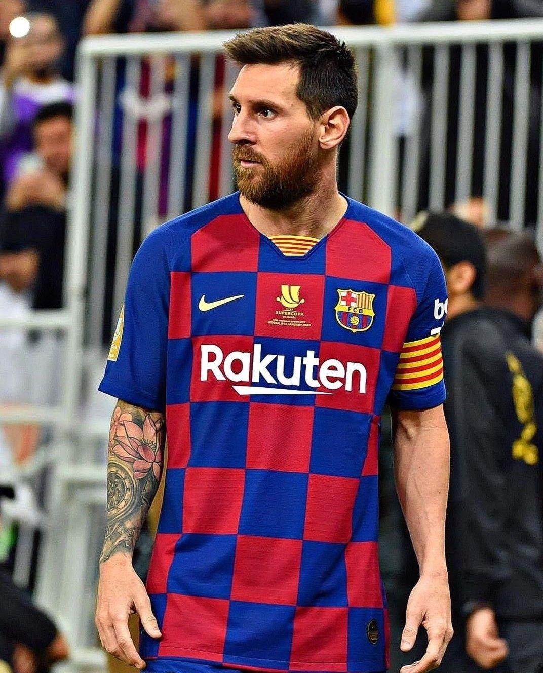 Pin de Murano Sports Deportes, Rece en Leo Messi en 2020