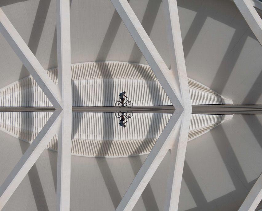 Geometría urbana 0