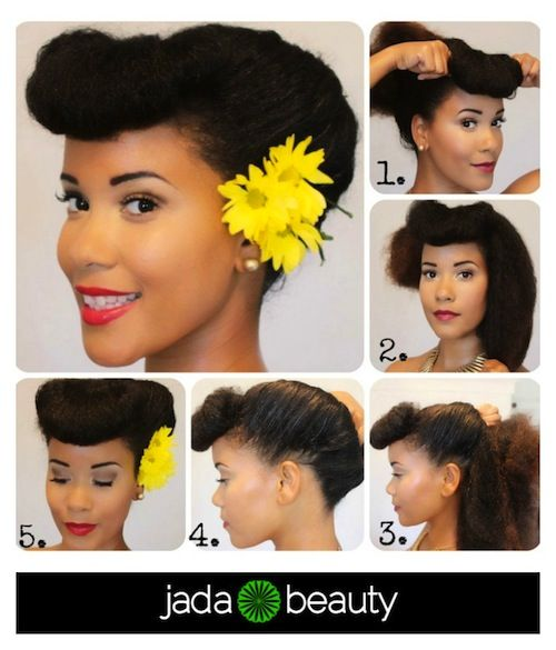 Transitioning Series 2 How To Make The Transition To Natural Hair