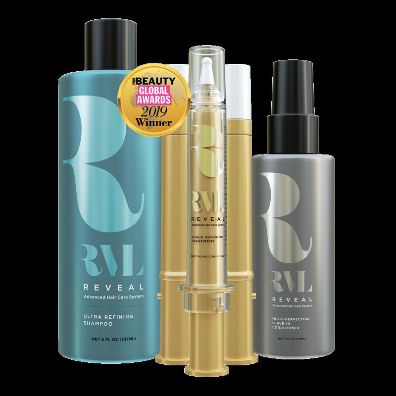 RVL Jeunesse Global The revolutionary RVL Advanced Hair