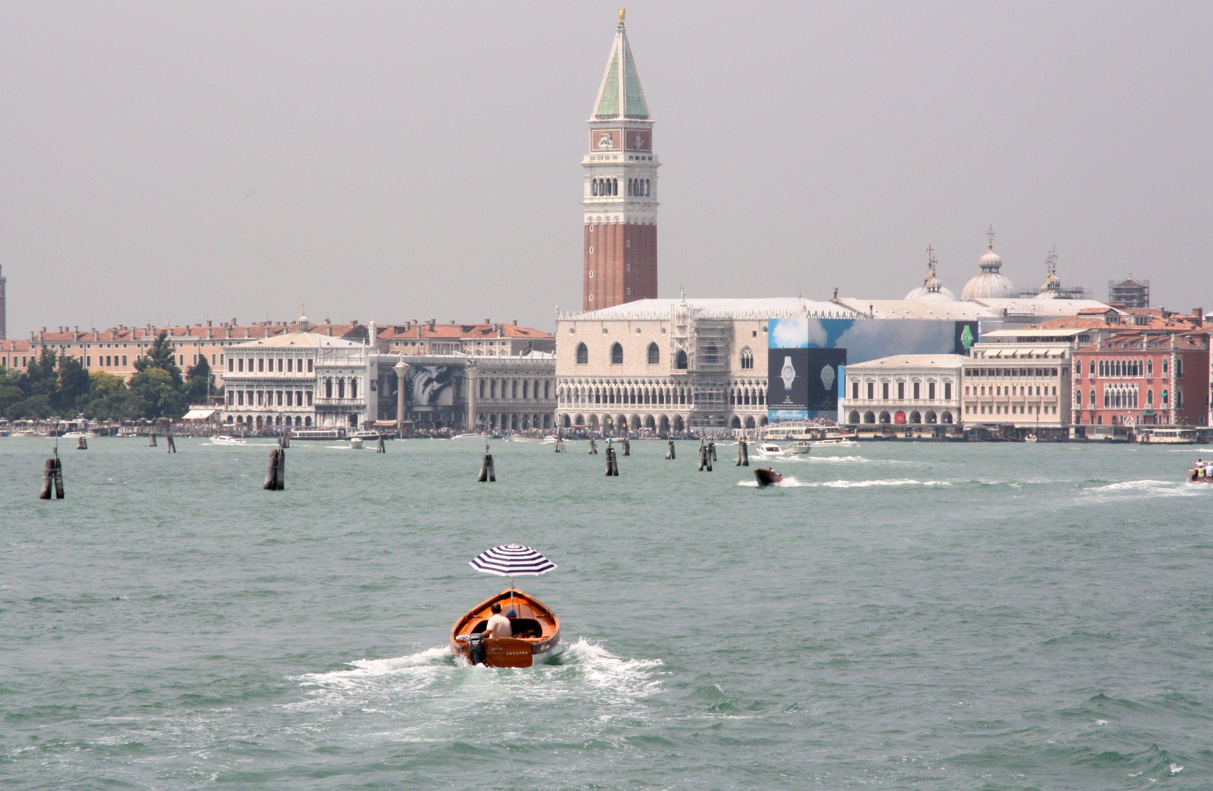 Venice, Italy (photo by Breda Drevenšek)