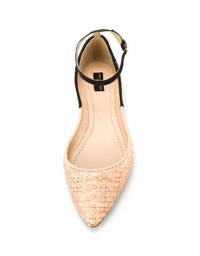 Gorgeous, stylish and supremely elegant. Lovely! #flats