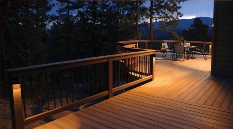 Lowes Deck Lights