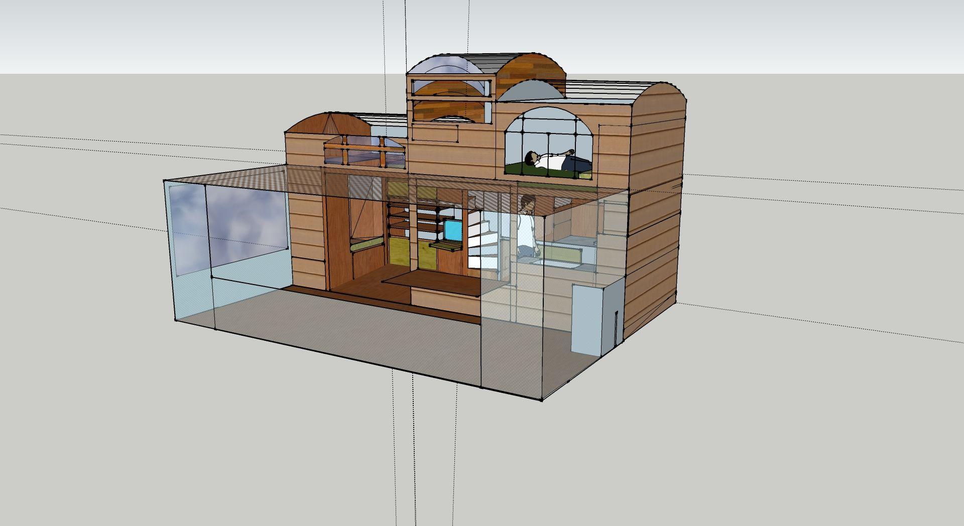House design documentary - House