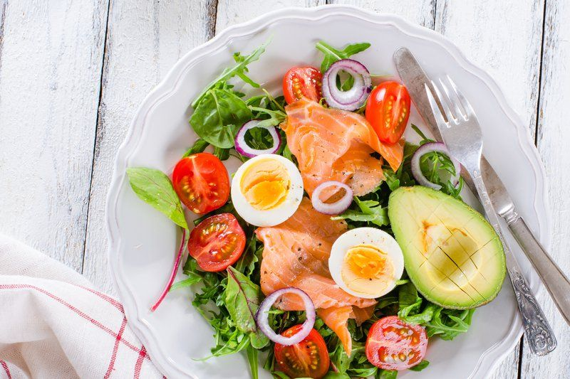 Core System Resources in 2020 Pescatarian recipes