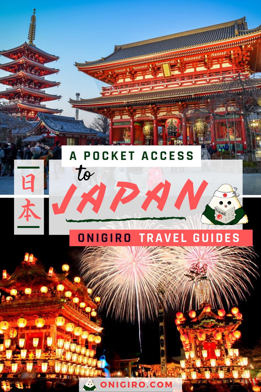 Homepage | Japan Guides & Seasonal Itineraries | Onigiro