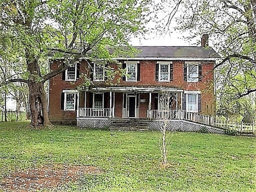 Kentucky Fixer Upper Under 50 000 Old Houses For Sale Old Houses Fixer Upper