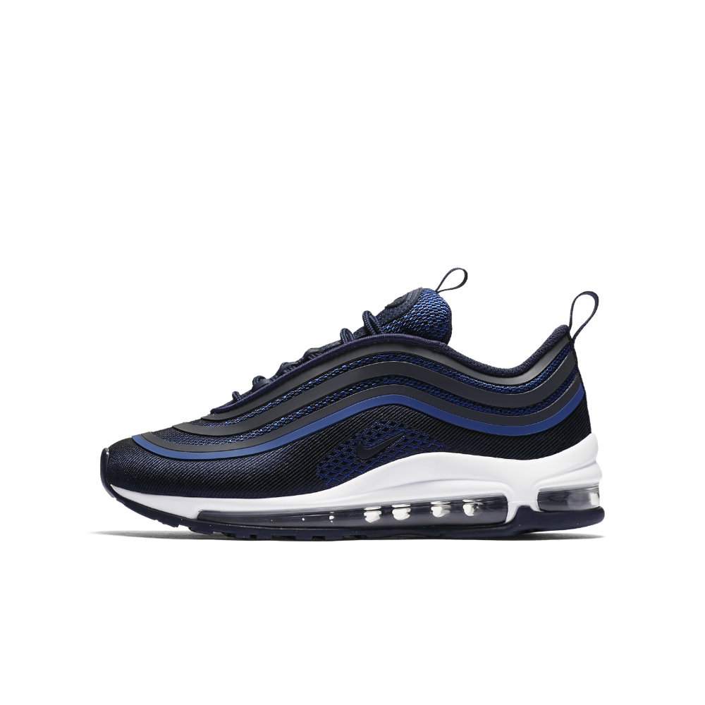 air max 97 white kids