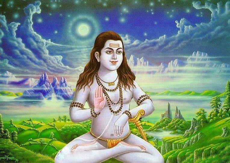 Hindu God Baba Balaknath Shiva Wallpaper Hindu Gods Hindu Statues Baba balak nath photo hd wallpaper