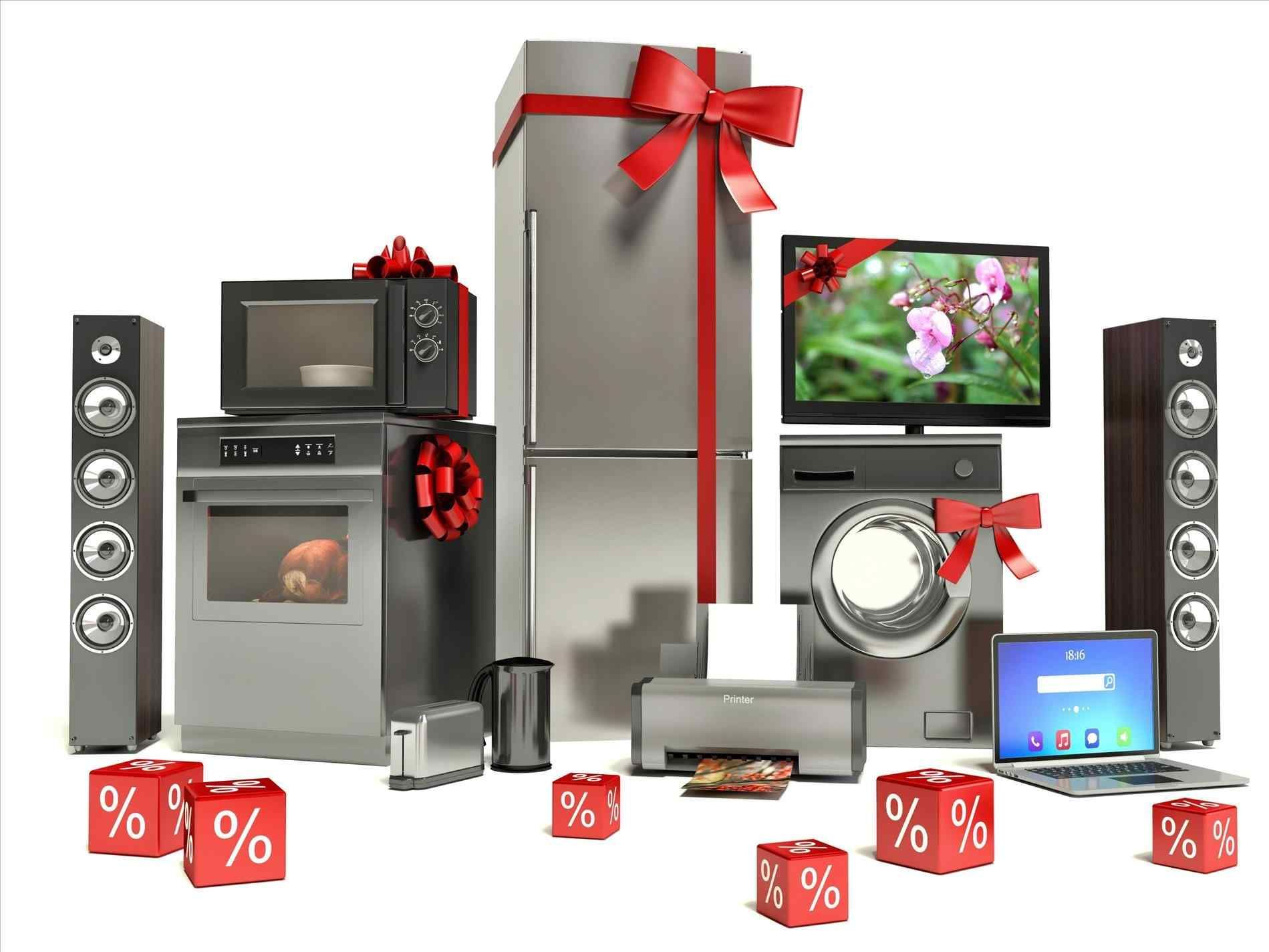 New home appliances banner hd at xx16fo