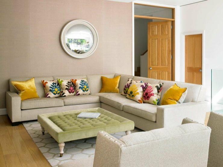 Belle maison à lu0027intérieur éclectique u2013 Londres Salons