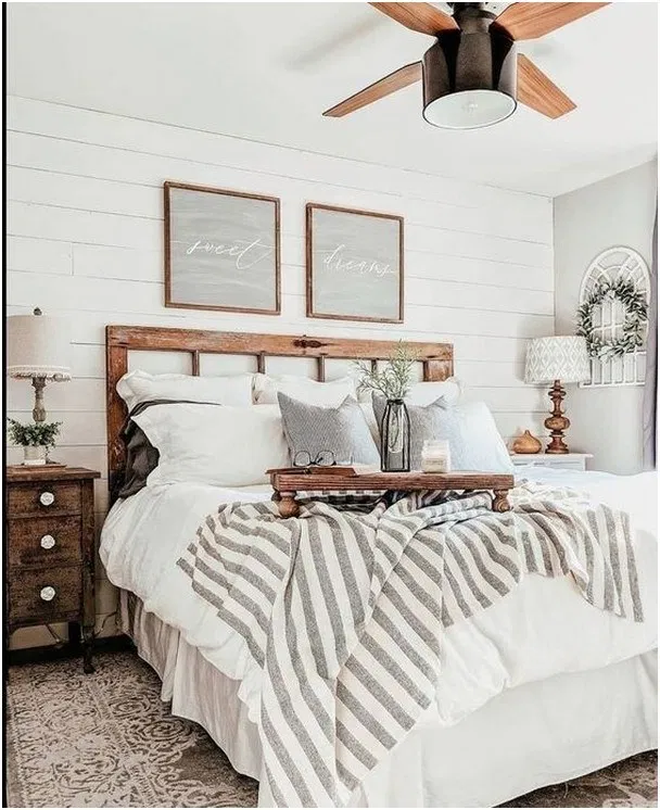 24 Best Master Bedroom To Inspiration You In 2019 | Rustic ...