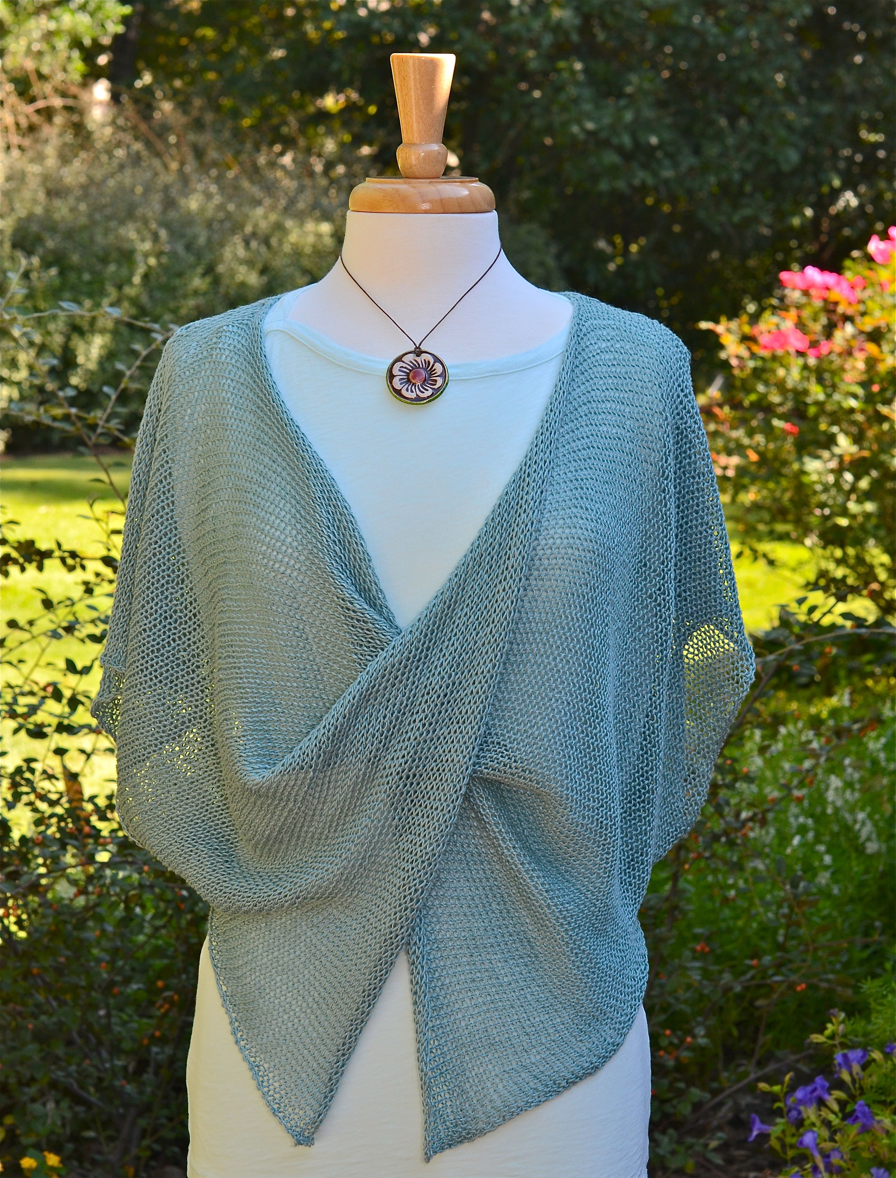 Twisted: a knitting pattern | Knitting designs by SKNITSB ...
