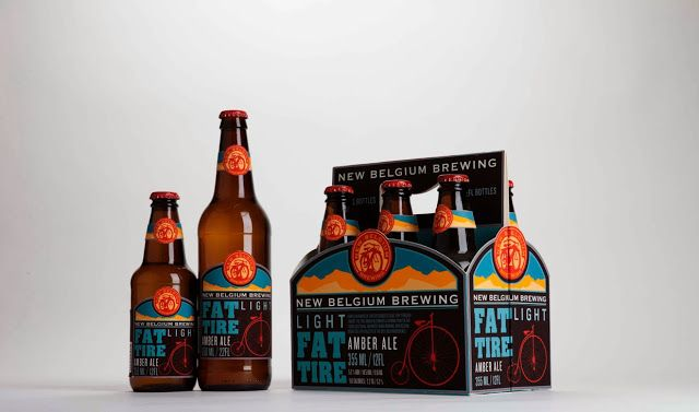 Para a sua sexta-feira ser mais inspiradora, que tal uma golada de Design?  Packaging Designed by Terry Lee