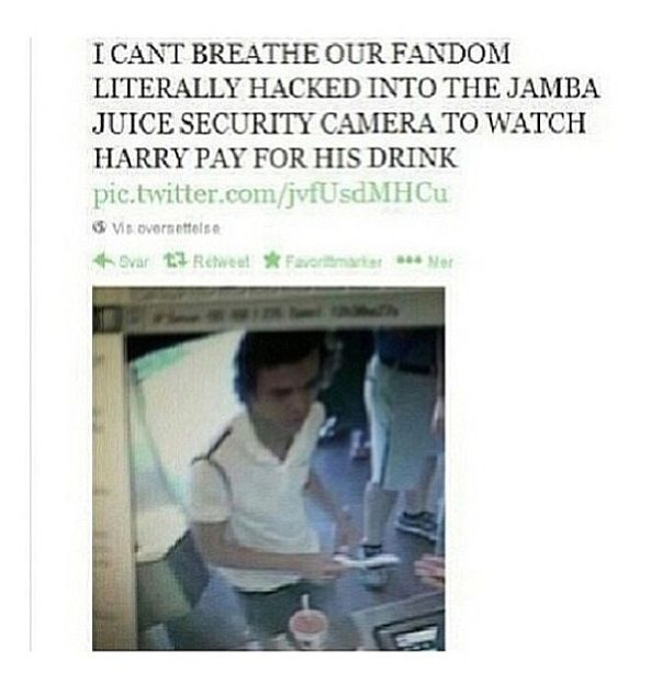 THIS FANDOM>>>>everyone bow down to Directioners