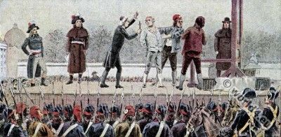 the reasons of the downfalls of russia and france during the french and russian revolutions Despite violence being at the centre of both the revolutions, there are many other linking factors that highlights the similarities between the two events, as all revolutions have violence as the essence and in the case of french and russian revolution similar long and short term causes, aswell as many similarities during and after the revolutions.