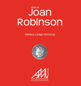 JOAN ROBINSON Autora: MÓNILA LONGO-SOMOZA