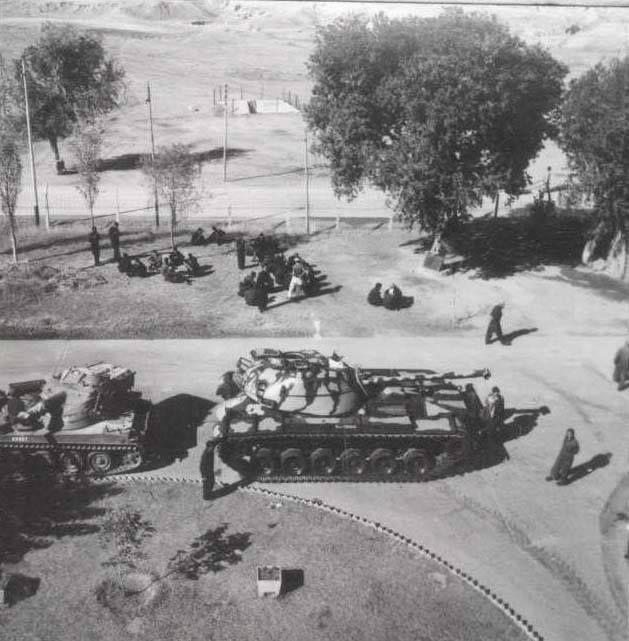 Battle of Chamb