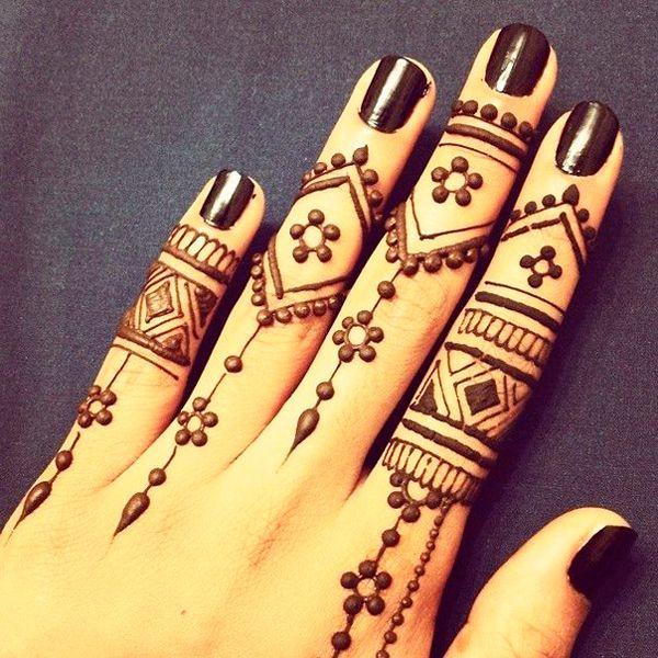 Картинки по запросу Мехенди   Дизайн татуировок, Тату хной ...