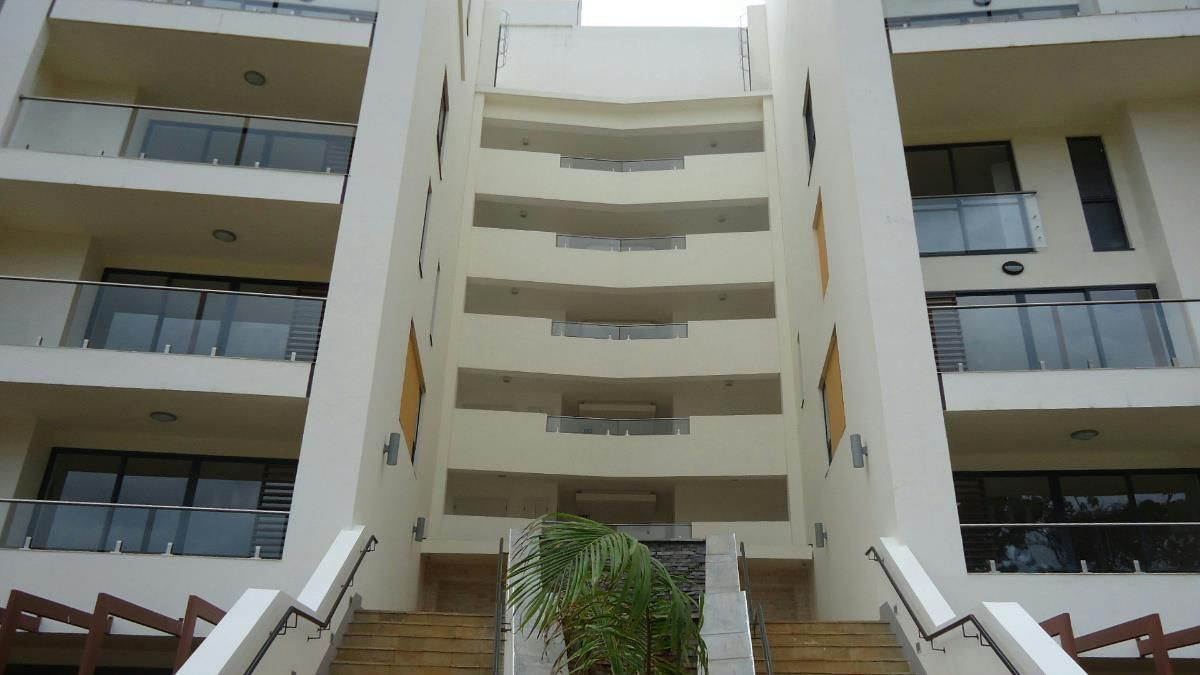 Apartment 2 Bedrooms 2 Bathrooms Not Furnished Located In The