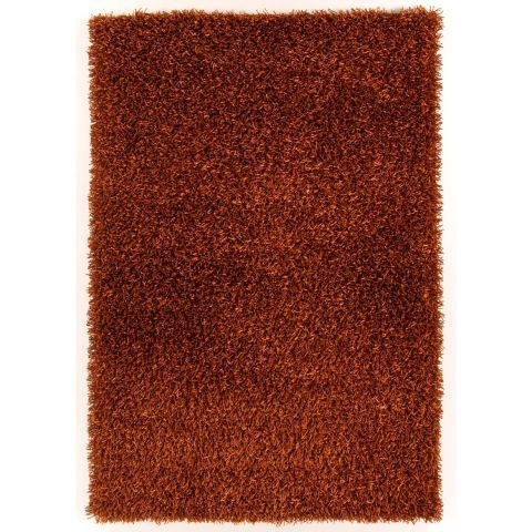 Asiatic Carpets Sparkle Gy Rug In Copper Next Day Delivery