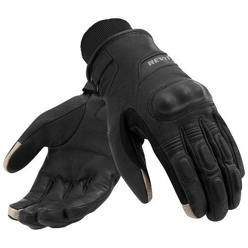 Photo of REV'IT! Boxxer H2O Gloves – RevZilla