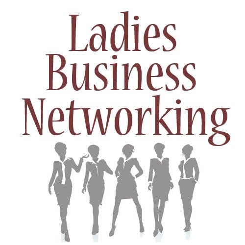 Ladies Business Networking Referral Marketing Marketing Words Business Networking