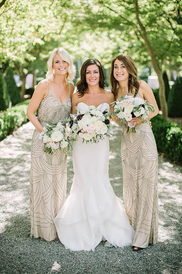c78dae6b2d9 Elegant Garden Wedding in Napa Valley