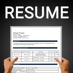 Resume Builder Pro Download