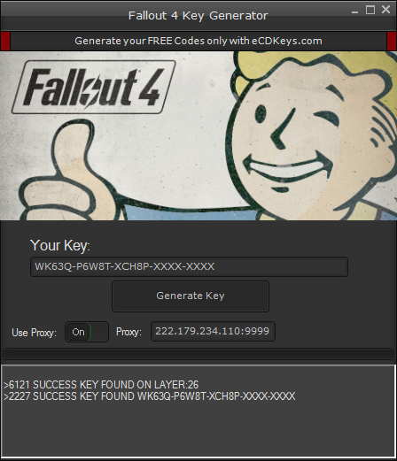 Pin on fallout 4 activation keygen no survey