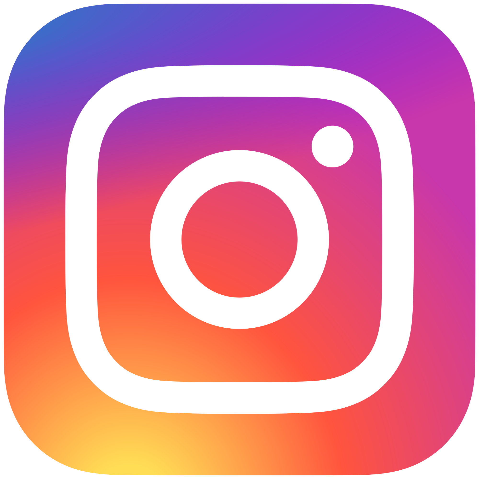 We love instagram! Follow us to see life around our