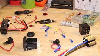 how to diy - wiring harness restoration - youtube