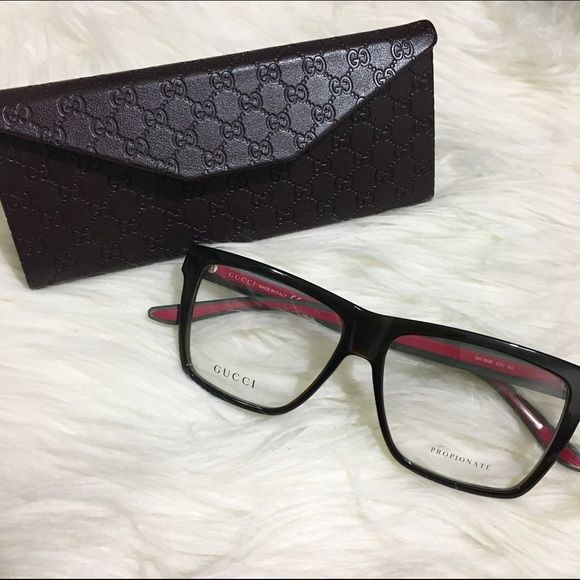 249b5607623 100% Authentic Gucci GG 1008 Frames 100% Authentic BRAND NEW (Never been  worn) Gucci GG 1008 Frames glasses. Can be use for prescript…