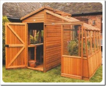 Delicieux Great Potting Shed Plans Ideas To Declutter Your Garden