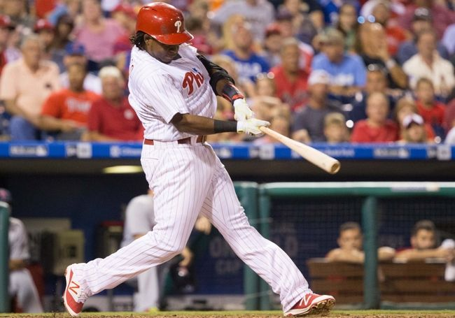 Philadelphia Phillies vs. St. Louis Cardinals - 8/21/16 MLB Pick, Odds, and…