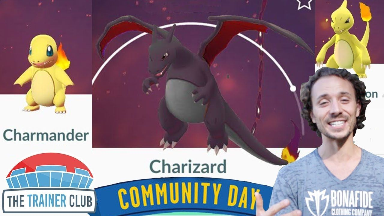 Pin by The Trainer on YouTube Channel Charizard, Make