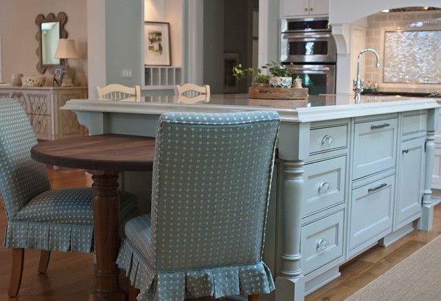 East Coast Inspired Shingle Home  Home Bunch  An Interior Design Inspiration Coast Design Kitchen And Bath Design Ideas