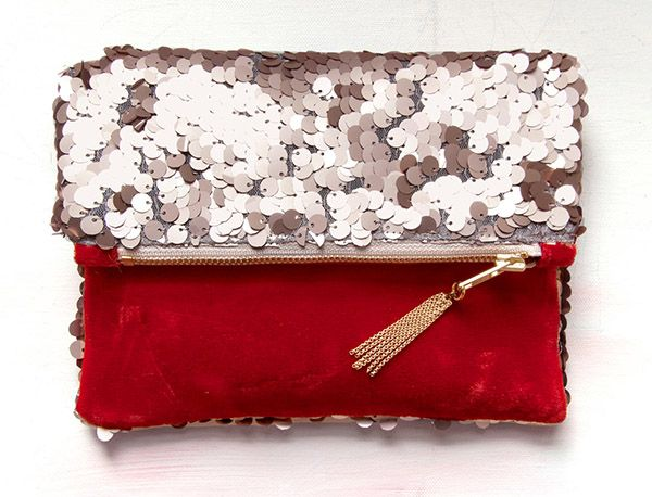 Spectacular Handmade Clutches from Gift Shop Brooklyn | Spring ...