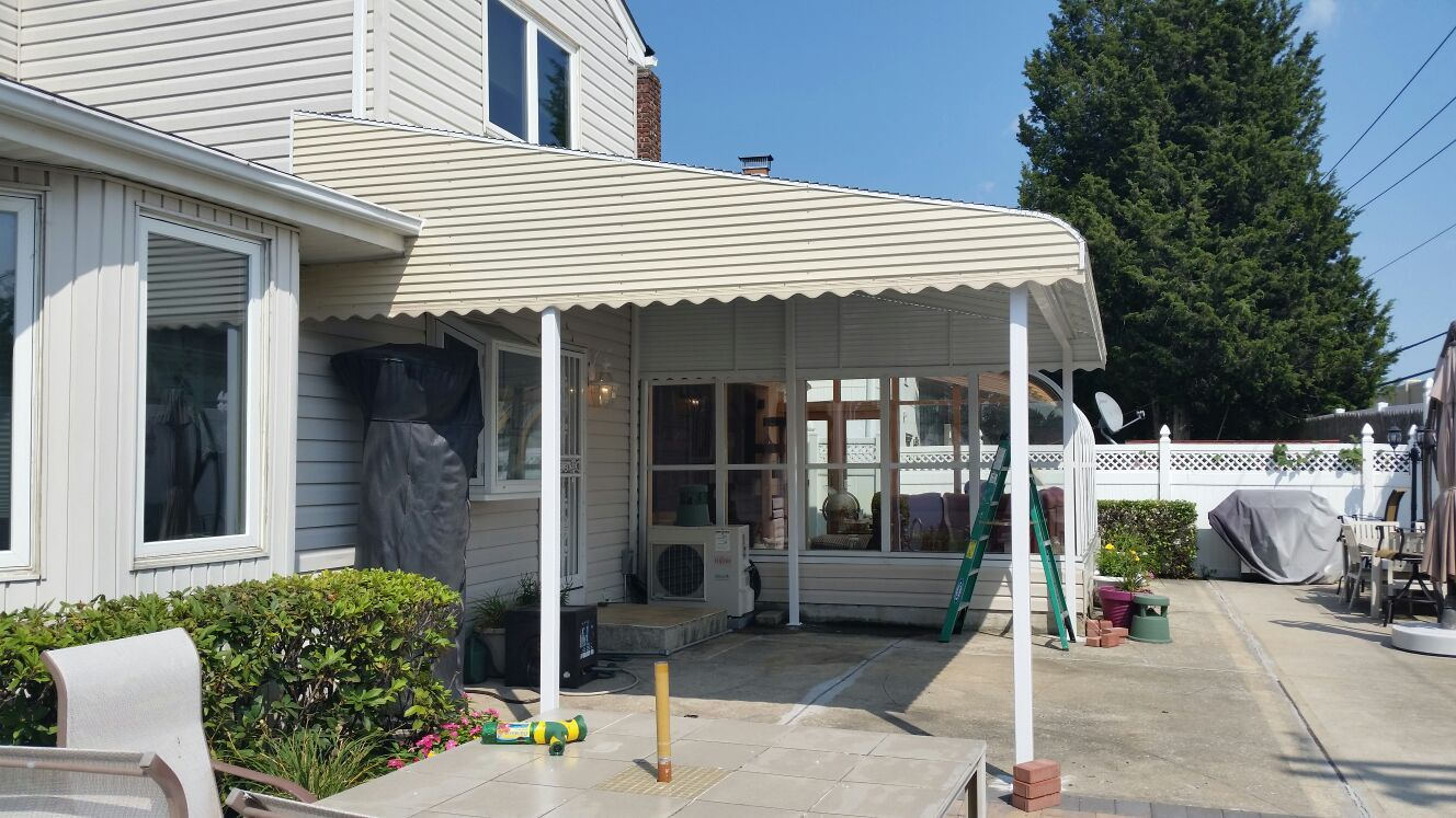 Home Awnings Free Estimates Patios Porches Decks Carport Call Now Aluminum Awnings Awning Awning Canopy